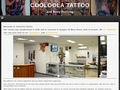 Cooloola Tattoo and Body Piercing