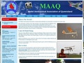Model Aeronautical Association of Queensland (MAAQ)